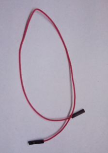 1 wire snake connector