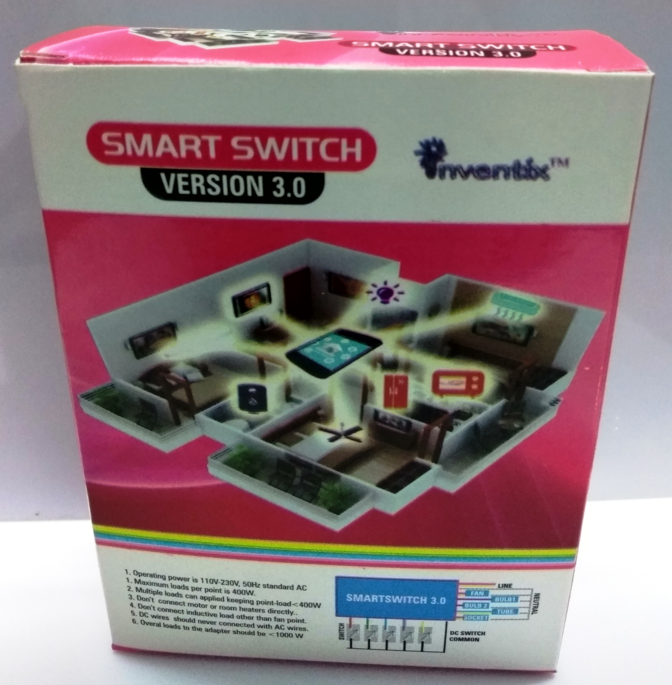 Smartswitch 3.0